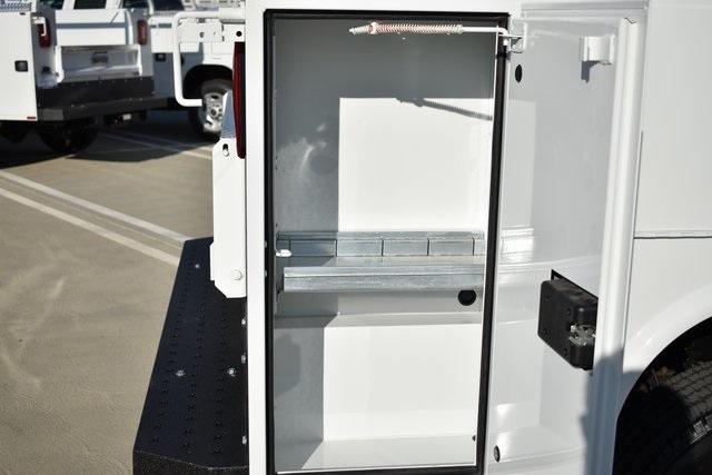 2019 Chevrolet Silverado 2500 Double Cab 4x2, Knapheide Steel Service Body Utility #M191203 - photo 12
