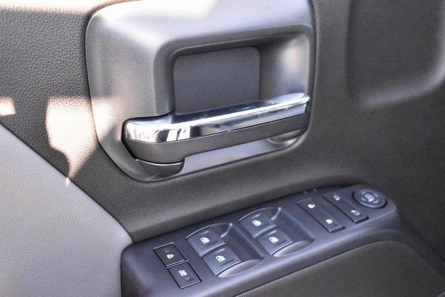 2019 Chevrolet Silverado 2500 Double Cab 4x2, Knapheide Steel Service Body Utility #M191203 - photo 19