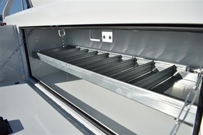 2019 Chevrolet Silverado 2500 Double Cab 4x2, Knapheide Steel Service Body Utility #M191203 - photo 11