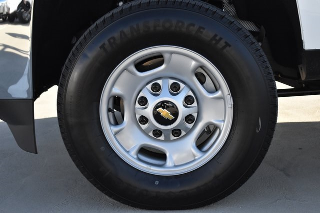 2019 Chevrolet Silverado 2500 Double Cab 4x2, Knapheide Steel Service Body Utility #M191221 - photo 22