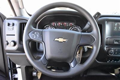 2019 Chevrolet Silverado 2500 Double Cab 4x2, Knapheide Steel Service Body Utility #M191221 - photo 20