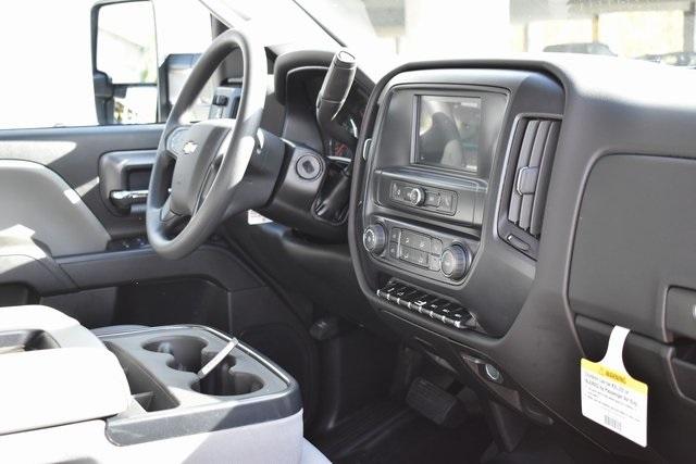 2019 Chevrolet Silverado 2500 Double Cab 4x2, Knapheide KUVcc Utility #M191223 - photo 16