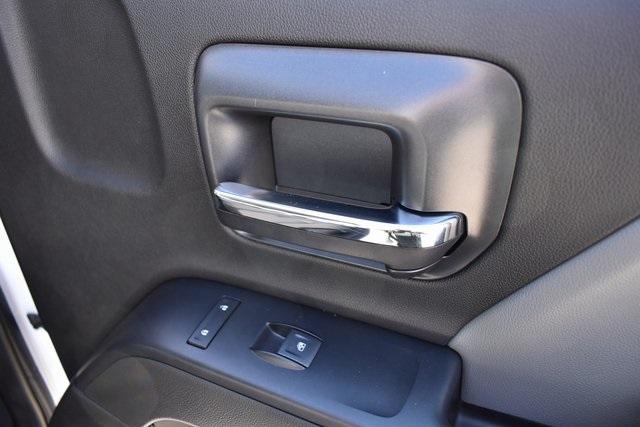 2019 Chevrolet Silverado 2500 Double Cab 4x2, Knapheide KUVcc Utility #M191223 - photo 17