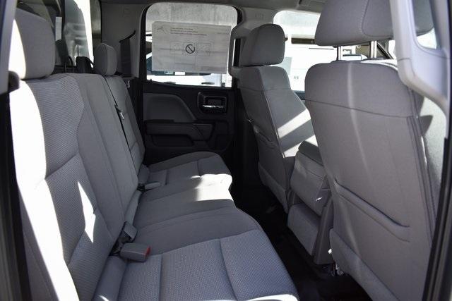 2019 Chevrolet Silverado 2500 Double Cab 4x2, Knapheide KUVcc Utility #M191223 - photo 19