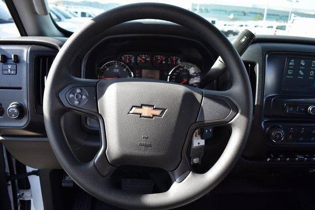 2019 Chevrolet Silverado 2500 Double Cab 4x2, Knapheide KUVcc Utility #M191223 - photo 22