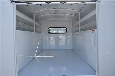 2019 Chevrolet Silverado 2500 Double Cab 4x2, Knapheide KUVcc Utility #M191223 - photo 14