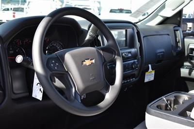 2019 Chevrolet Silverado 2500 Double Cab 4x2, Knapheide KUVcc Utility #M191223 - photo 20