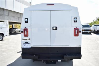 2019 Chevrolet Silverado 2500 Double Cab 4x2, Knapheide KUVcc Utility #M191223 - photo 9