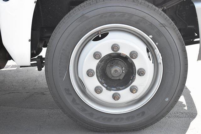 2019 Chevrolet Silverado 5500 Regular Cab DRW 4x2, Martin Contractor Body #M191224 - photo 14