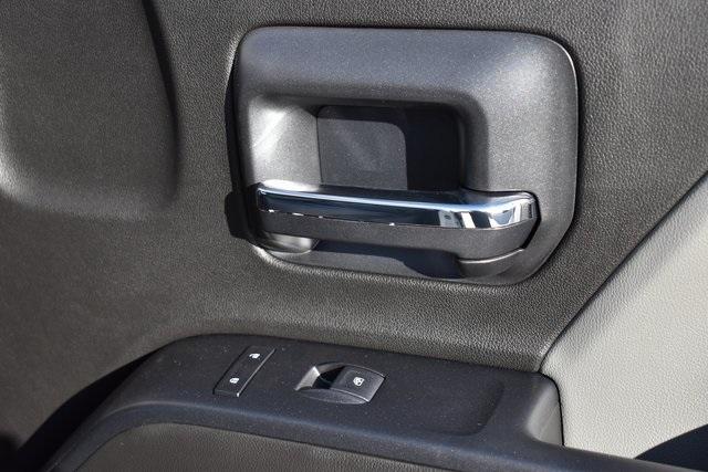 2019 Chevrolet Silverado 2500 Double Cab 4x2, Knapheide Steel Service Body Utility #M191230 - photo 15