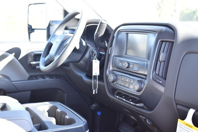 2019 Silverado 2500 Double Cab 4x2,  Harbor Utility #M19124 - photo 15