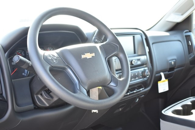 2019 Silverado 2500 Double Cab 4x2,  Harbor Utility #M19124 - photo 20