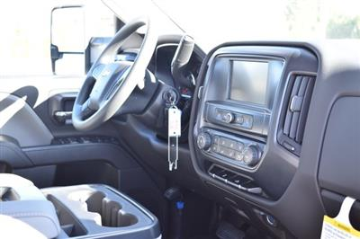 2019 Silverado 2500 Double Cab 4x2,  Harbor TradeMaster Utility #M19124 - photo 15