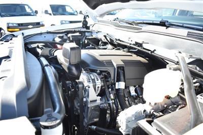 2019 Silverado 2500 Double Cab 4x2,  Harbor TradeMaster Utility #M19124 - photo 24