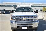 2019 Silverado 2500 Double Cab 4x2,  Harbor TradeMaster Utility #M19124 - photo 4