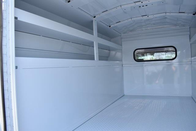 2019 Silverado 2500 Double Cab 4x2, Knapheide KUVcc Utility #M191259 - photo 13