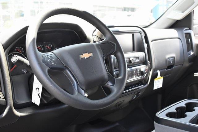 2019 Silverado 2500 Double Cab 4x2, Knapheide KUVcc Utility #M191259 - photo 14