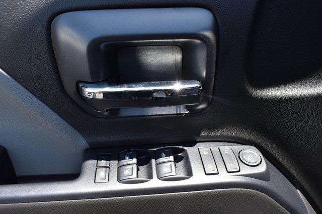 2019 Silverado 2500 Double Cab 4x2, Knapheide KUVcc Utility #M191259 - photo 15