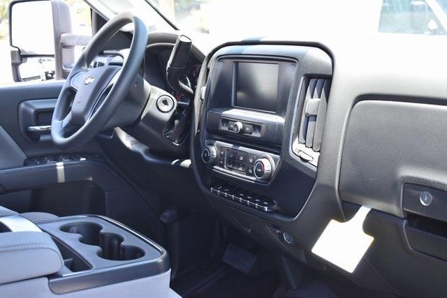 2019 Silverado 2500 Double Cab 4x2, Knapheide KUVcc Utility #M191259 - photo 9