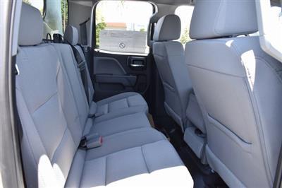 2019 Silverado 2500 Double Cab 4x2, Knapheide KUVcc Utility #M191259 - photo 11