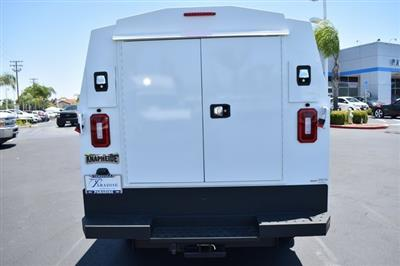 2019 Silverado 2500 Double Cab 4x2, Knapheide KUVcc Utility #M191259 - photo 6