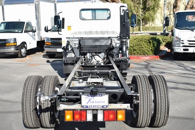 2019 LCF 4500 Regular Cab 4x2, Cab Chassis #M191260 - photo 1