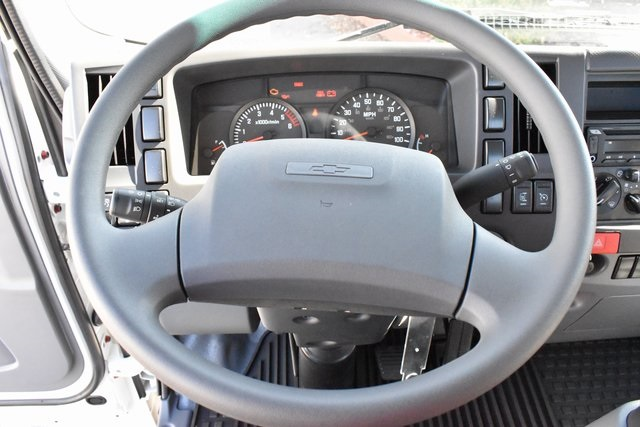 2019 LCF 4500 Regular Cab 4x2, Cab Chassis #M191261 - photo 9