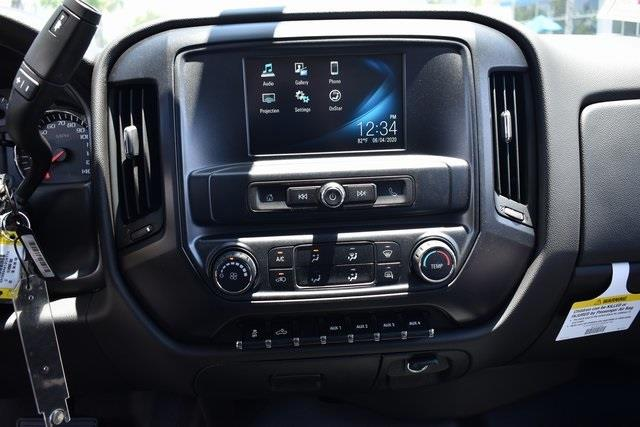 2019 Chevrolet Silverado 2500 Double Cab 4x2, Knapheide KUVcc Utility #M191262 - photo 20