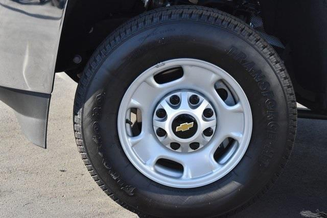 2019 Chevrolet Silverado 2500 Double Cab 4x2, Knapheide KUVcc Utility #M191262 - photo 22
