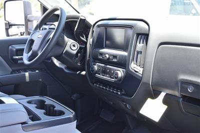 2019 Chevrolet Silverado 2500 Double Cab 4x2, Knapheide KUVcc Utility #M191262 - photo 14