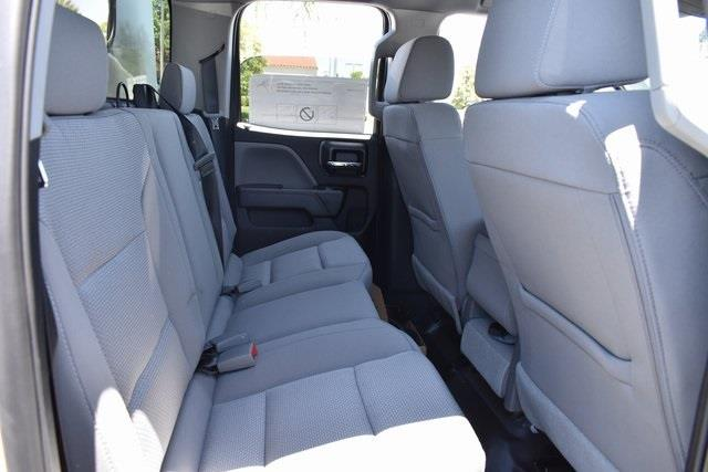 2019 Chevrolet Silverado 2500 Double Cab 4x2, Knapheide KUVcc Utility #M191263 - photo 15