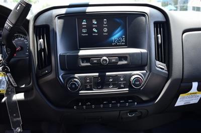 2019 Chevrolet Silverado 2500 Double Cab 4x2, Knapheide KUVcc Utility #M191263 - photo 21