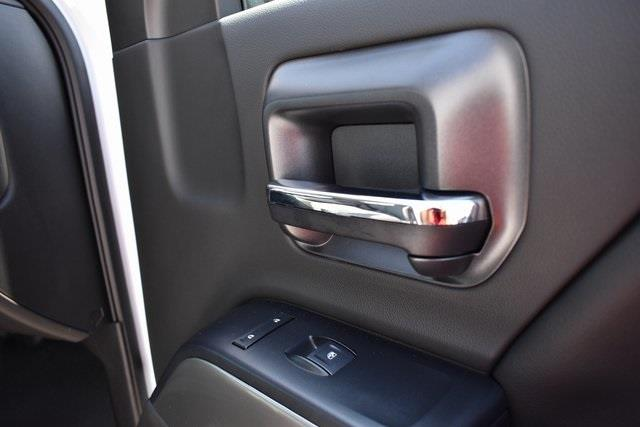 2019 Chevrolet Silverado 4500 Regular Cab DRW 4x2, Scelzi Flat/Stake Bed #M191265 - photo 11