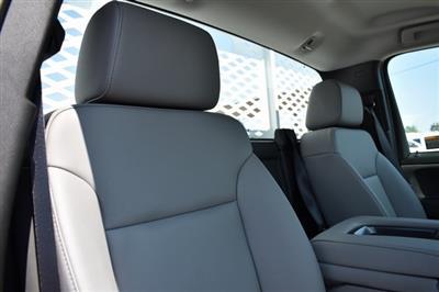 2019 Chevrolet Silverado 4500 Regular Cab DRW 4x2, Scelzi Flat/Stake Bed #M191265 - photo 12