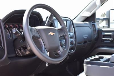2019 Chevrolet Silverado 4500 Regular Cab DRW 4x2, Scelzi Flat/Stake Bed #M191265 - photo 13