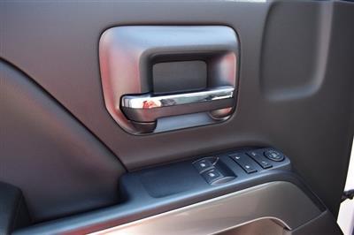 2019 Chevrolet Silverado 4500 Regular Cab DRW 4x2, Scelzi Flat/Stake Bed #M191265 - photo 14