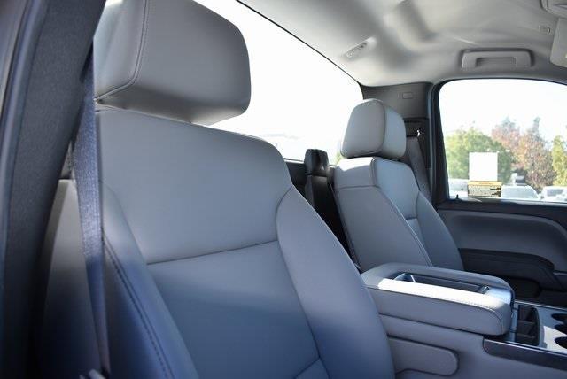 2019 Chevrolet Silverado 5500 Regular Cab DRW 4x2, Harbor ComboMaster Combo Body #M191268 - photo 14