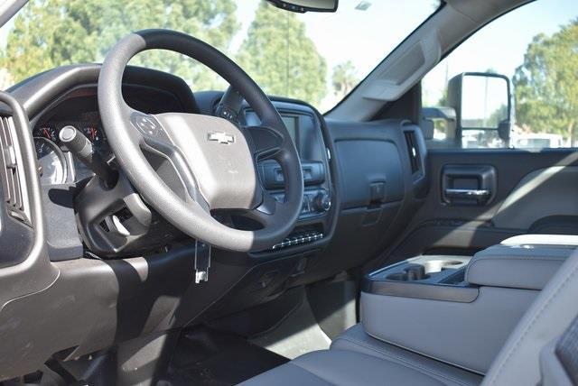 2019 Chevrolet Silverado 5500 Regular Cab DRW 4x2, Harbor ComboMaster Combo Body #M191268 - photo 15