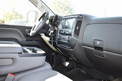 2019 Chevrolet Silverado 5500 Regular Cab DRW 4x2, Harbor ComboMaster Combo Body #M191268 - photo 13