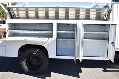 2019 Chevrolet Silverado 5500 Regular Cab DRW 4x2, Harbor ComboMaster Combo Body #M191268 - photo 8