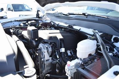 2019 Silverado 2500 Double Cab 4x2,  Harbor TradeMaster Utility #M19129 - photo 24