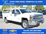 2019 Silverado 2500 Double Cab 4x2,  Royal Utility #M19130 - photo 1