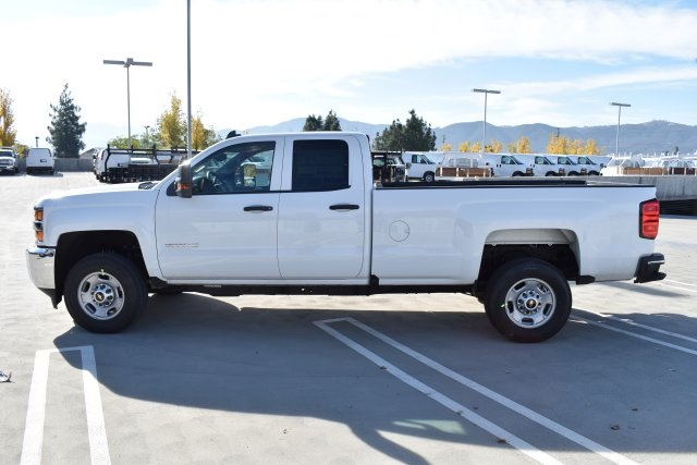 2019 Silverado 2500 Double Cab 4x2,  Pickup #M19132 - photo 6