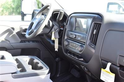 2019 Silverado 2500 Double Cab 4x2,  Pickup #M19132 - photo 10