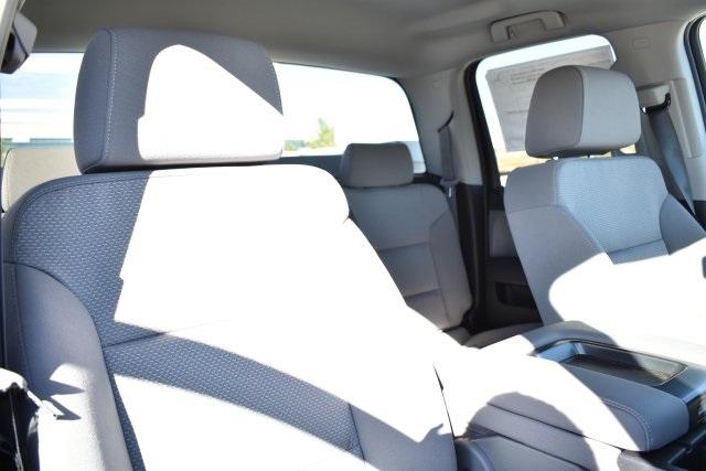 2019 Silverado 2500 Double Cab 4x2,  Royal Utility #M19133 - photo 18