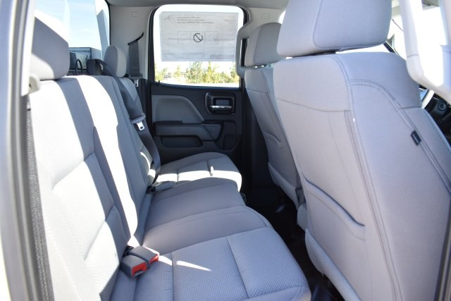 2019 Silverado 2500 Double Cab 4x2,  Royal Utility #M19133 - photo 19