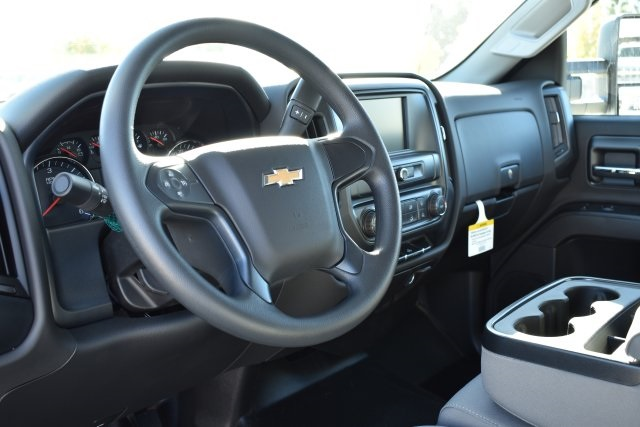 2019 Silverado 2500 Double Cab 4x2,  Royal Utility #M19133 - photo 21