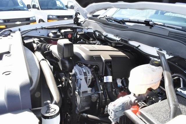 2019 Silverado 2500 Double Cab 4x2,  Royal Service Body Utility #M19143 - photo 29