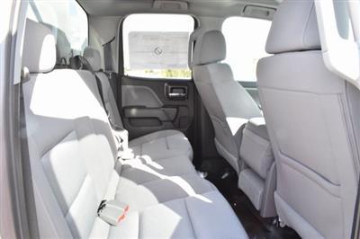 2019 Silverado 2500 Double Cab 4x2,  Royal Service Body Utility #M19143 - photo 23