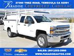 2019 Silverado 2500 Double Cab 4x2,  Royal Utility #M19143 - photo 1
